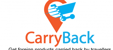 CarryBack is that friend who brings you interesting gadgets from abroad