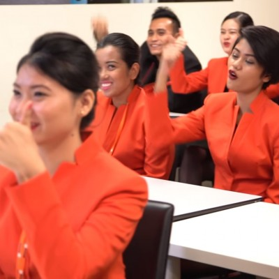 Jetstar Asia to officially use Singlish on-board