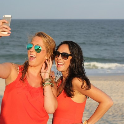 MTDC starts campaigning against selfies