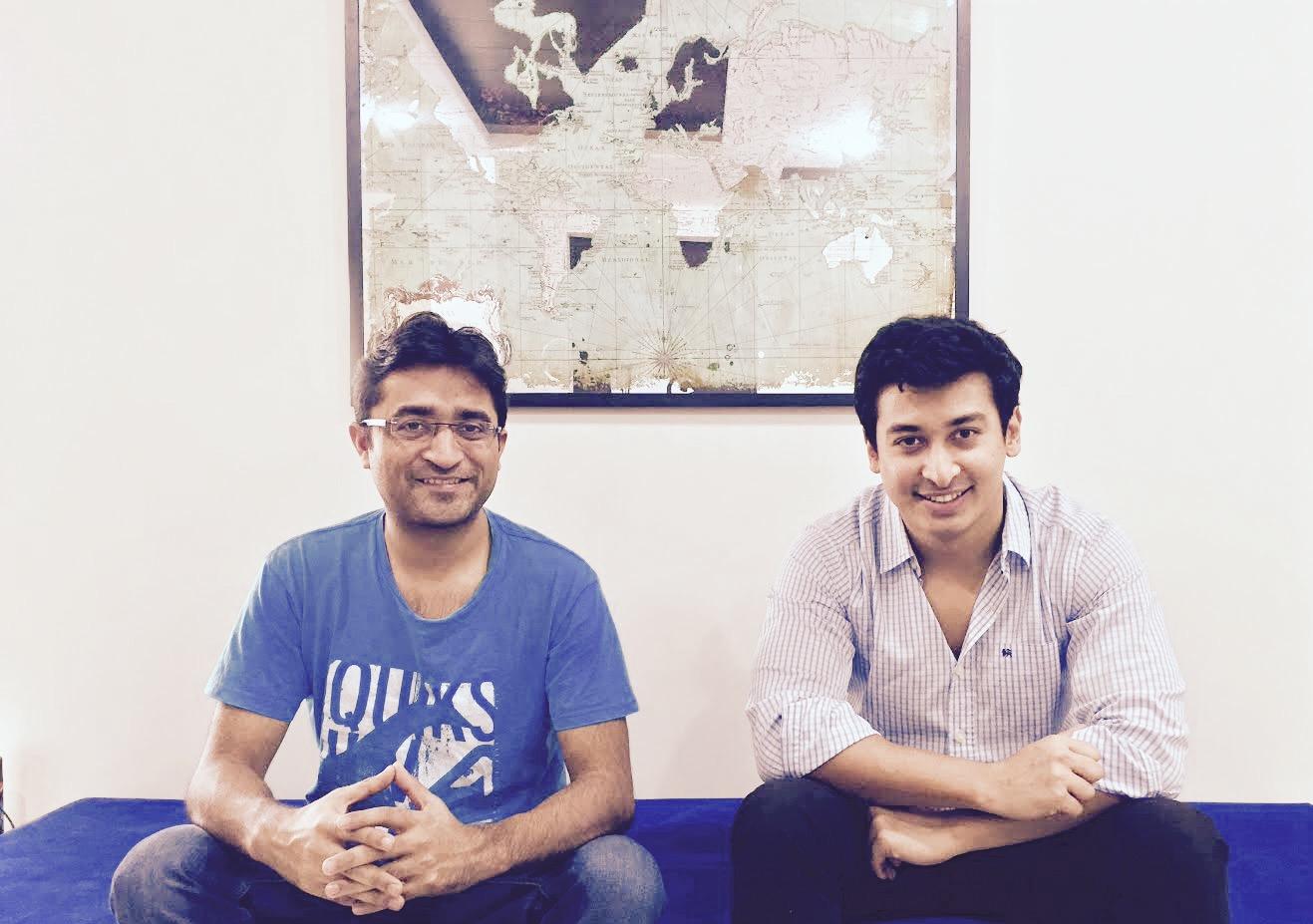 tripoto founders