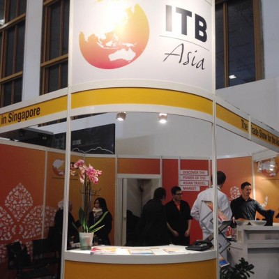 ITB Asia 2016 to set off an exclusive MICE day at Marina Bay, Singapore