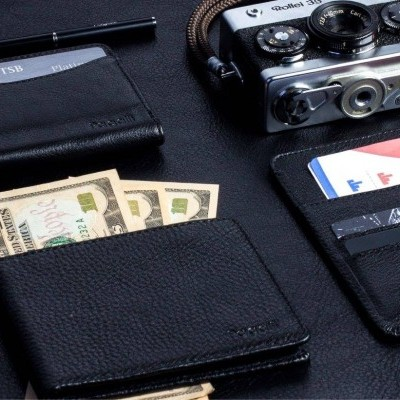 Pagalli wallets make ID thieves feel like losers