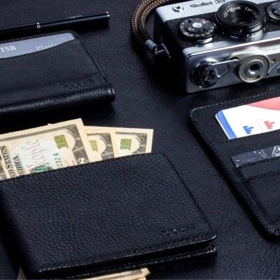 Pagalli wallets make ID thieves feel like losers