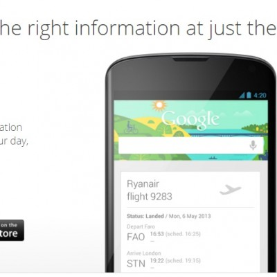 Has Google already got the best travel app?
