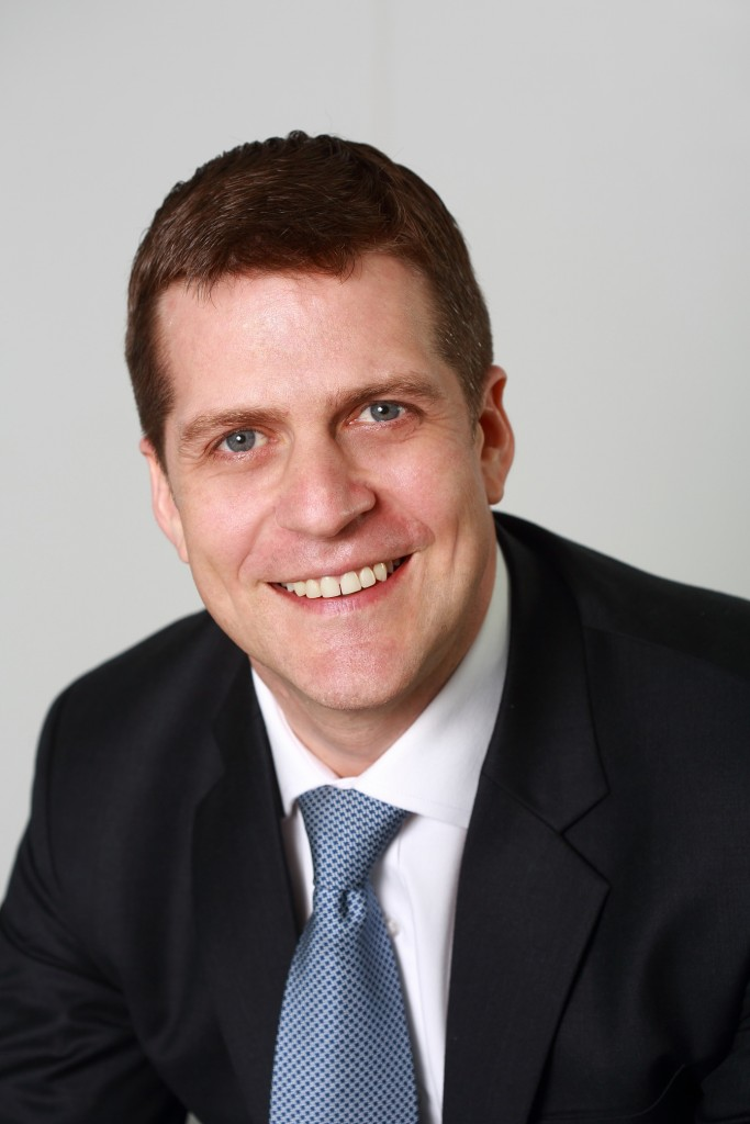 Simon Akeroyd, VP, Corporate Strategy and Business Development, Amadeus Asia Pacific