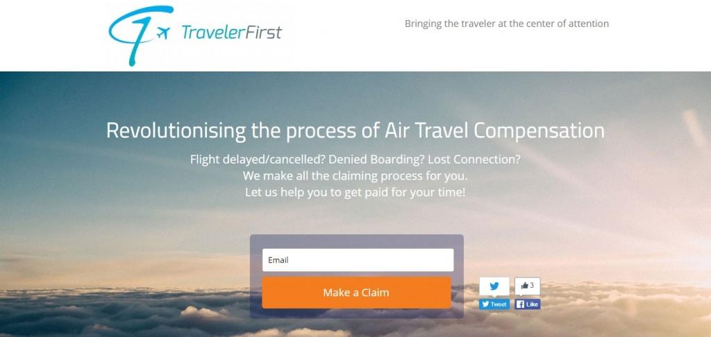TravelerFirst