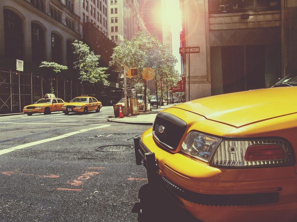 cab hailing