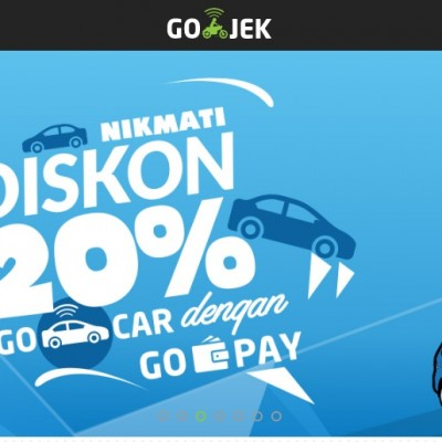 Uber's Indonesian rival Go-Jek plans to associate with the largest local transportation company Blue Bird