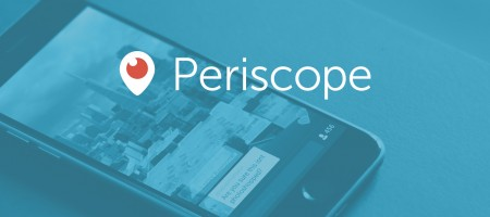 With the fight for live getting fierce, is Periscope trying to lure brands?