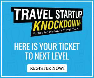 travhq startup knockdown