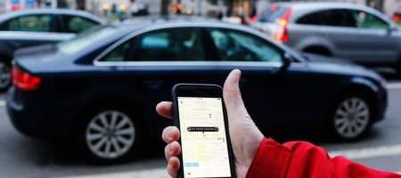 Uber goes 'uber' cool with their revamped appeasement strategy for their drivers