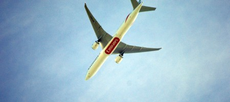 IBM signs a $300 million IT support service to Emirates Airline