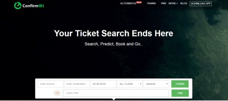 'ConfirmTkt Alternates' wants you to stop wasting time looking for tickets