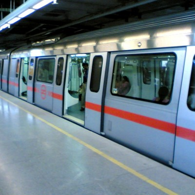 DMRC facilitates additional check-in facility for airline passengers at Shivaji Stadium station w.e.f July 1