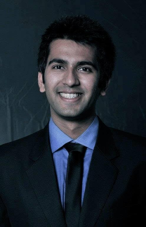 Shivam Shah, Partner, Augment Ventures
