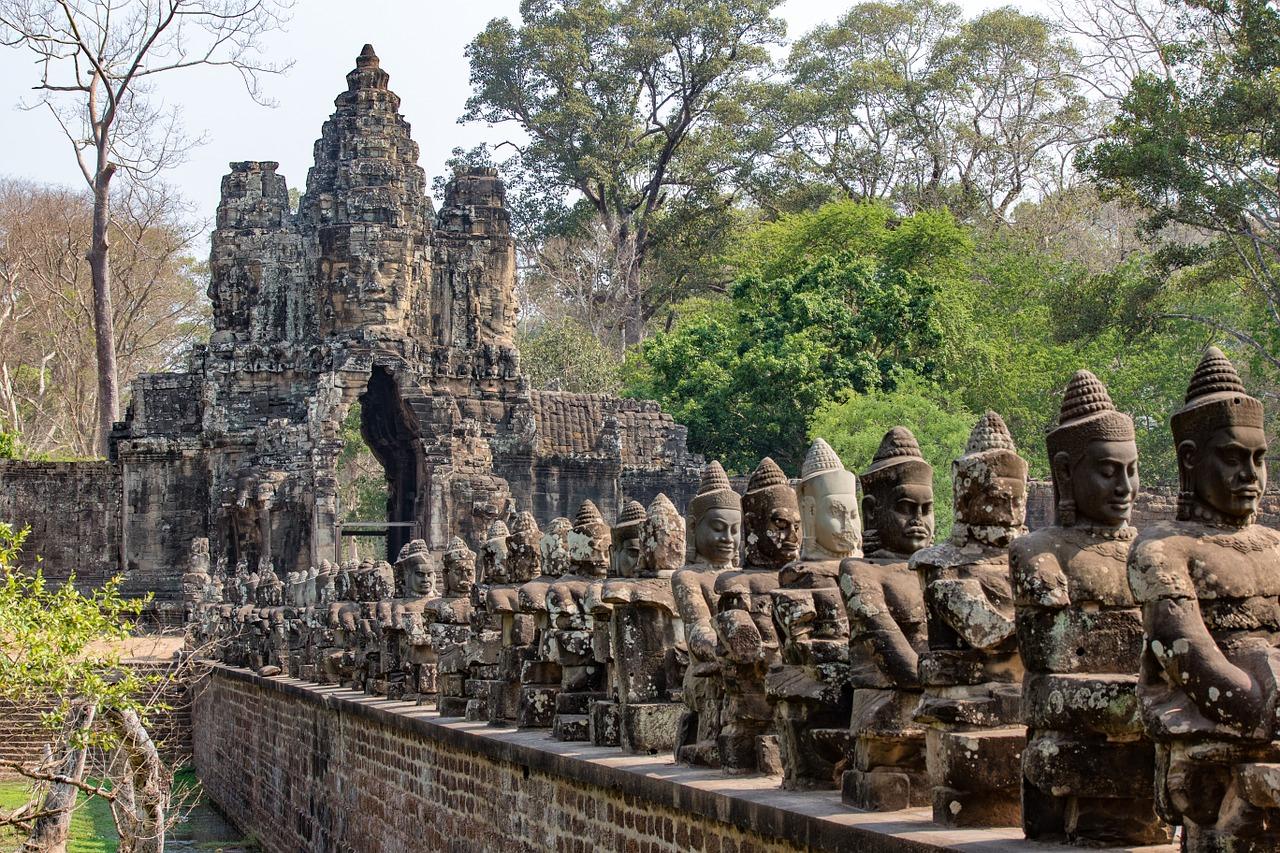 Mekong Tourism Forum