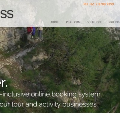 Booking Boss joins Amadeus Next to expand its reach