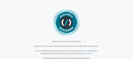 Think you can change travel search? Skyscanner is looking for you