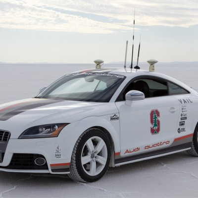 9 industries that will be disrupted by the arrival of driverless cars