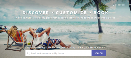Go Fro takes off as the former CTO of Snapdeal plans to aggregate the leisure travel segment