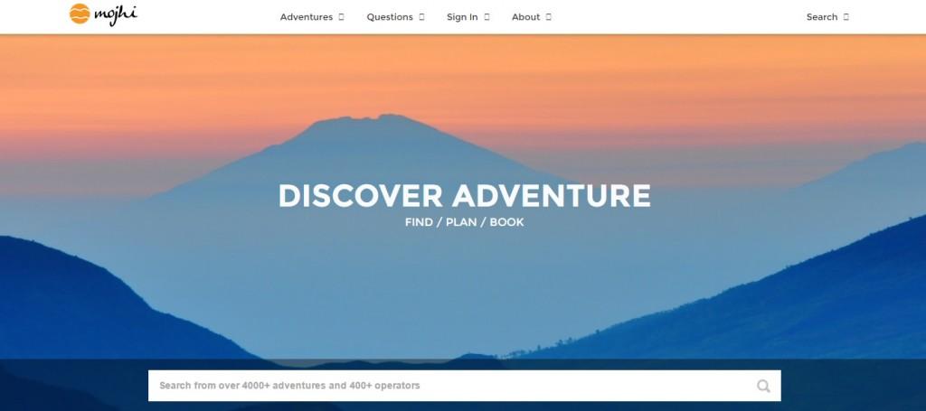 mojhi website
