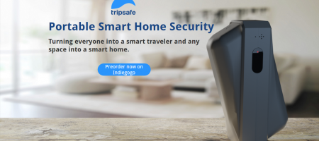 Keep travelling safe with Tripsafe