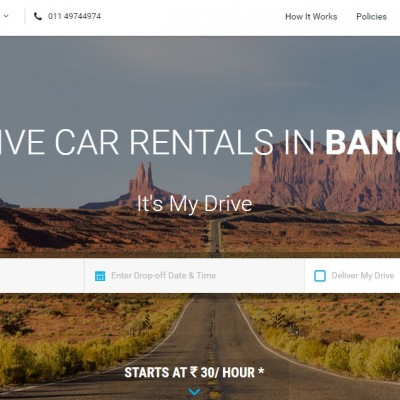 Car rental service Voler launches in Bengaluru