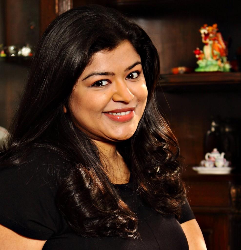 Ms. Sakshi Vij Pic