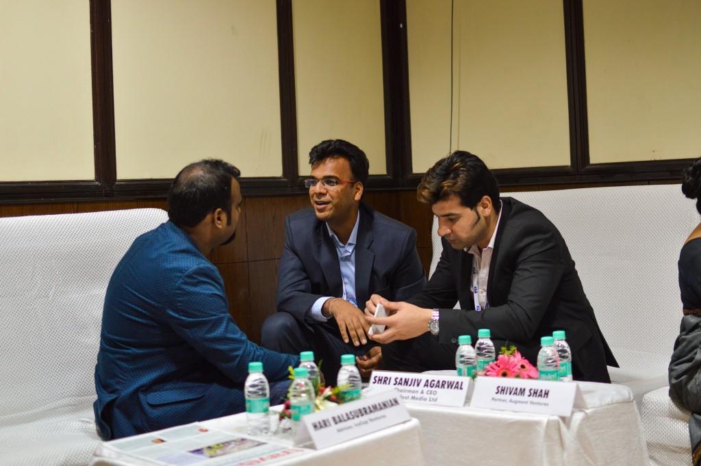 Startup Knockdown Kolkata mentoring session 2