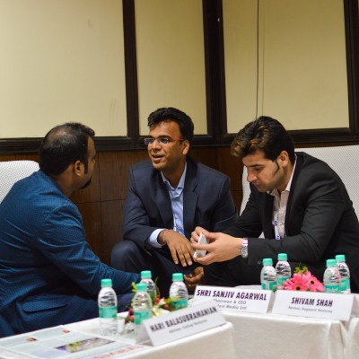 StartupKnockdown+ Kolkata brings leading investors and budding startups under one roof