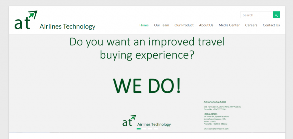 airlinestechnology