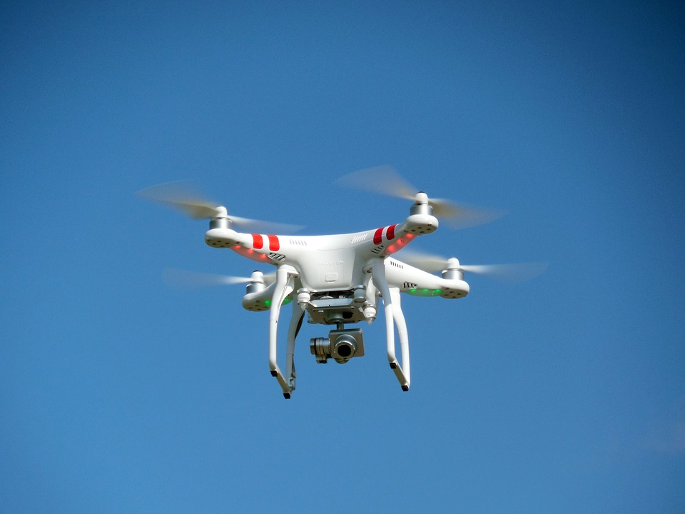 drone airbus dedrone