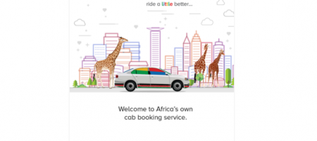 Safaricom backed Little Cab to compete Uber in Kenyan terrain