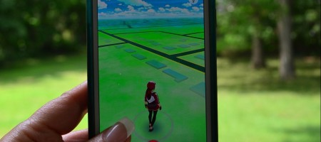 It is happening. Pokemon Go is going ahead with sponsored locations in Japan