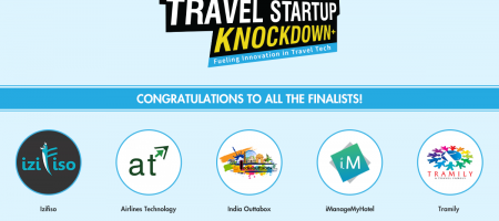 Here are the finalists for the Kolkata session of Travel StartupKnockdown+