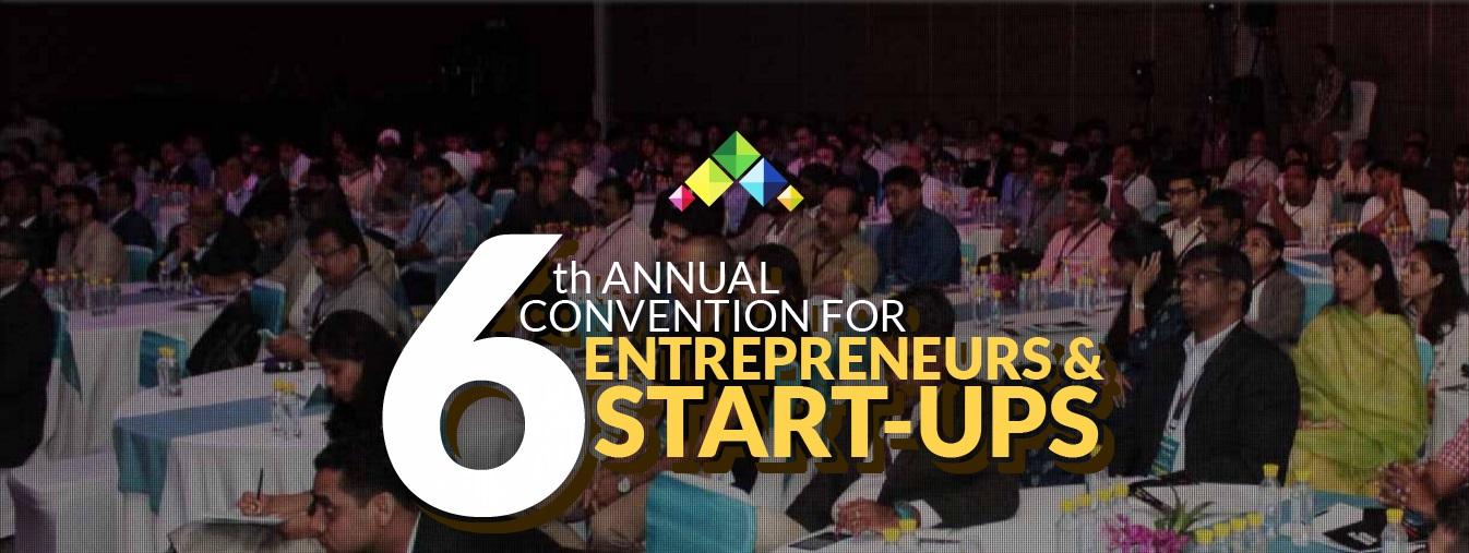 Entrepreneur India 2016 to bring together over 550 entrepreneurs and 150 investors under one roof