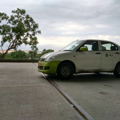 Ola wants the government to help Indian startups in going against international rivals