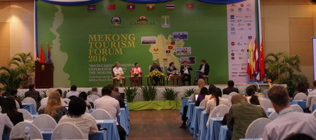 """Openness"" Key to New Mekong Tourism Strategy"