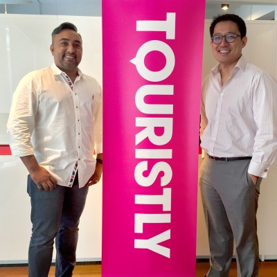 Touristly secures investment round from Tune Labs