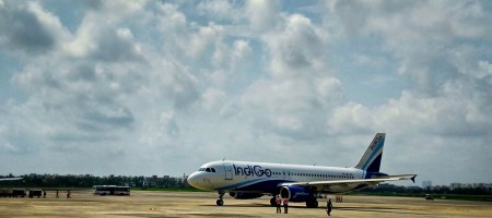 IndiGo signs first ever GDS agreement with Travelport
