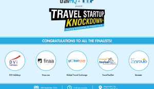 Here are the finalists for Startup Knockdown+ Pune edition