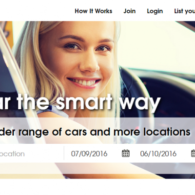 P2P rental company DriveMyCar looking to cash in on the legalisation of Uber in Queensland