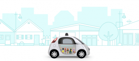 The Google driverless car accidents only make us want these cars earlier