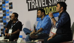 Highlights from the fireside chat with active angel investors from Pune Angels and Mumbai Angels