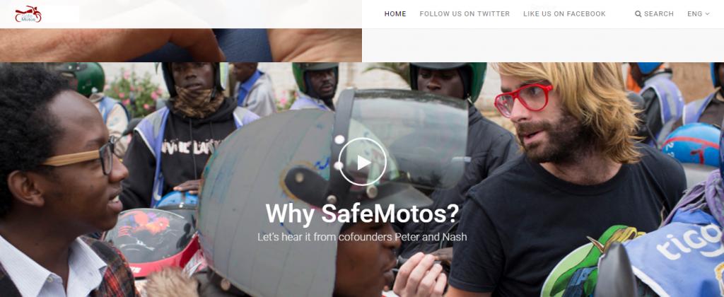 safe motos