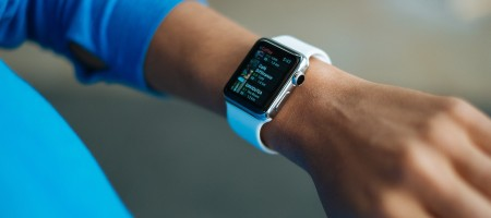 This restaurateur found the best use of Apple Watch in hospitality industry