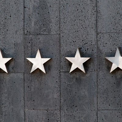 Why you shouldn't hate negative online reviews
