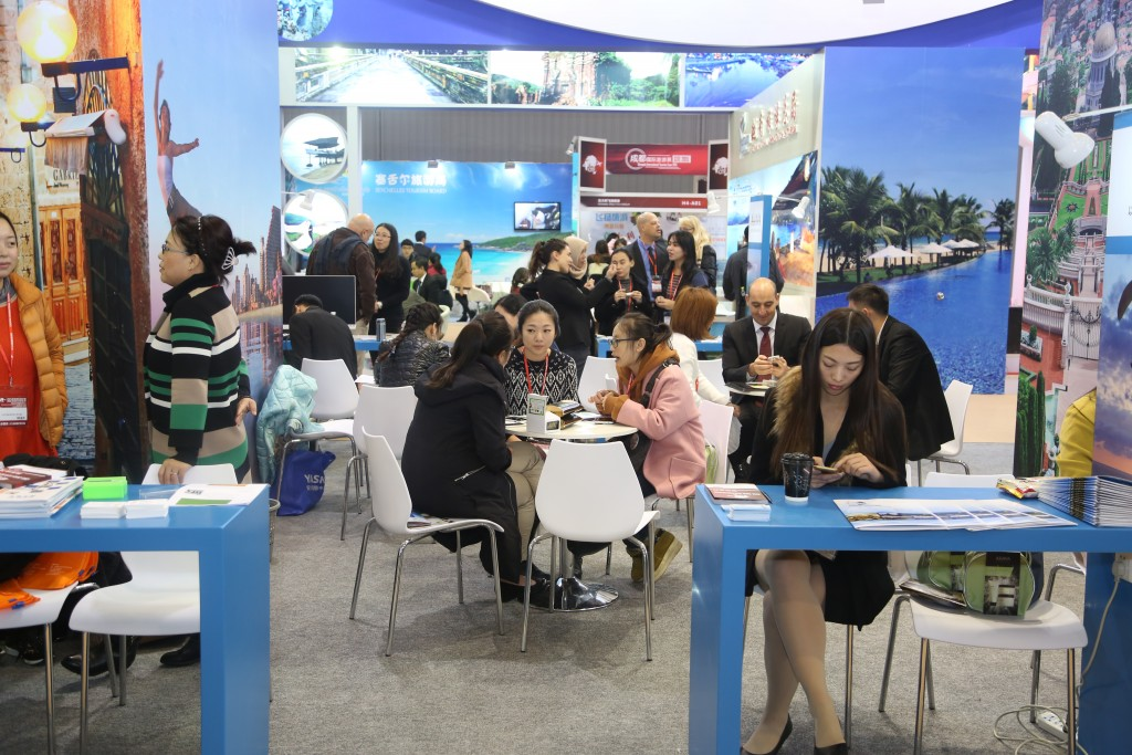 Partner Event Release: Chengdu among the top sources of outbound tourism from China
