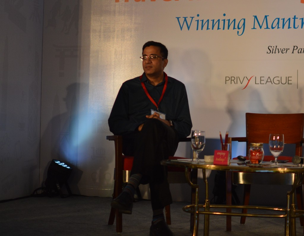 Navneet Kaushal, CEO, PageTraffic