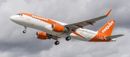 EasyJet associates with Founders Factory to support tech startups